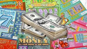How to Pick Winning Scratch Off Lottery Tickets Unveiled!