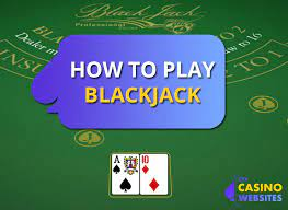 Blackjack 101 – Tips to Win the Game
